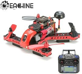 Eachine Blade 185 FPV Racing Drone with Mini NZ GPS