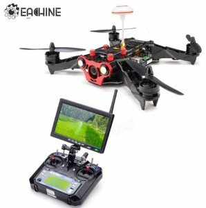 Lista materiales drone quadcopter casero 02