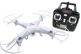 Syma X5C New Version