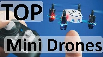 top-5-mini-drones-baratos-para-regalar