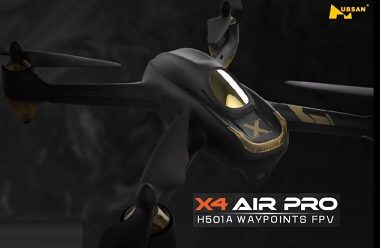 hubsan-x4-air-h501a-espanol-review