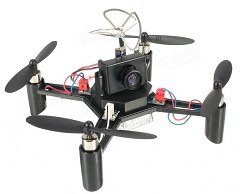 Kit drone DM002 RC Quadcopter RTF