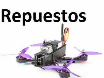 Repuestos Eachine Wizard X220S