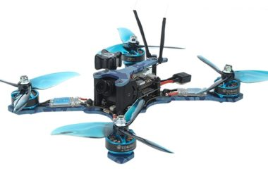 Eachine Wizard TS215 Review